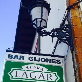 Pension Bar El Gijonés - Cangas de Onís