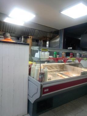 DD Pizza & Kebab