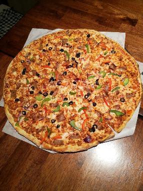 Apache Pizza Kinsale