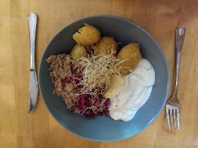 Kochwerk (Veganes Bistro & Kochschule)