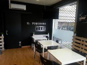 Restaurant Il Pomodoro