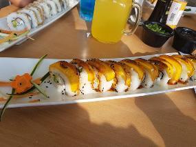 Okuma Sushi | Tesistán