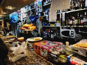 Cafe-Bar El Pielago
