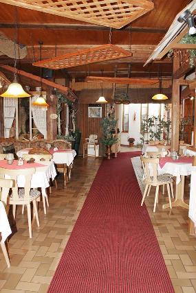 Weinstube und Gästehaus Kiefer