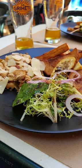 La Tamtamerie - Cuisine, Bistrot & Co