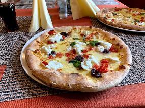 Isola Bella Ristorante Pizzeria