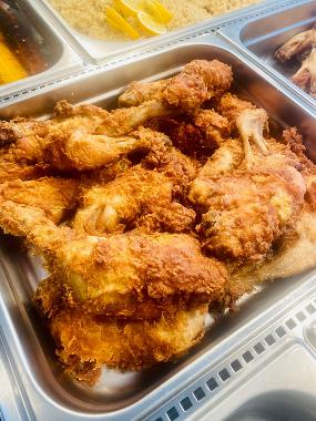 Rôtisserie Coq Hot