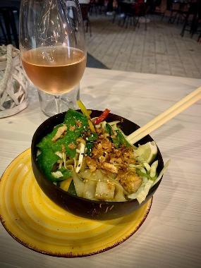 NAAM - cucina al wok