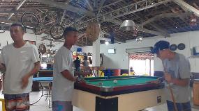 Bar do Casarão