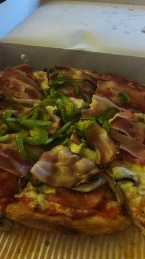 MonteBello Pizza