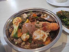 Mister Seafood Cirebon