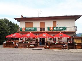 Bruschetteria - Bar Alle Castegnare