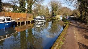 The Boat yard