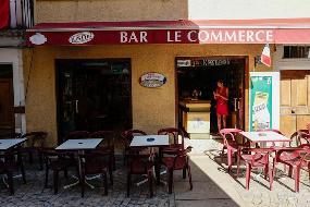 Bar Le Commerce