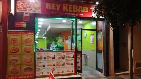 Rey Istanbul Kebab