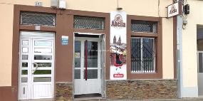 Café-Bar Abella