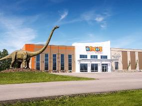 DINOS Centre Inc.