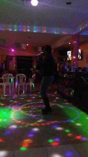 El Palomazo Karaoke Rest Bar