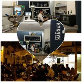 Bar, Cafeteria RYKNYK