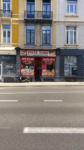 Pizza Venise