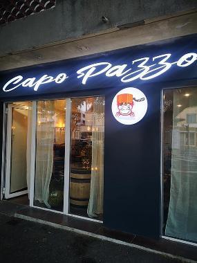 Capo Pazzo