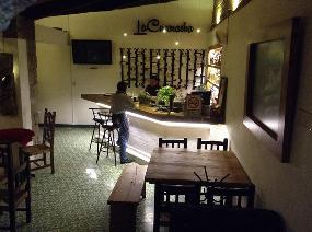 Bar La Cucaracha