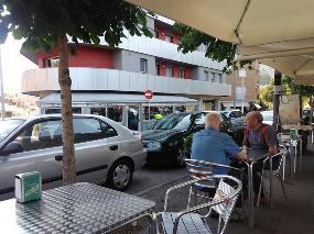 Restaurant El Rincón Gallego