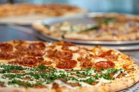 Romilano Pizza Restaurant, Fire Brick Oven Pizza Delivery