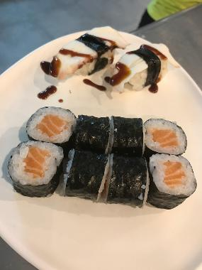 Ristorante Sushi Lin