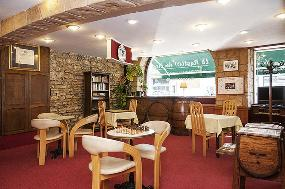 Le Lion D'argent | Hotel Logis - Restaurant - Séminaires