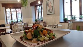 Gastro Cafetería Alpha Raices