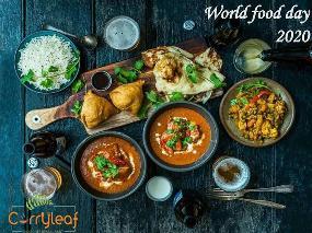 Curryleaf Indisches Restaurant