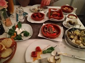 Restaurant A VilaMoura