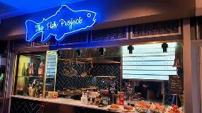 The Fish Project
