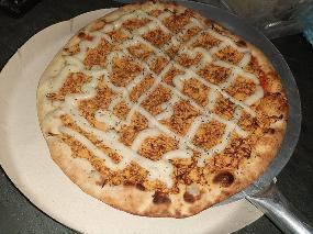 Pizzaria Spezzato