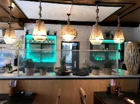 Little Saigon Restaurant Offenburg Vietnames Kitchen