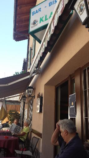 Bar Klause