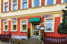 "Café & Restaurant ""MONALISA"" Inh. Martina Lehmann"