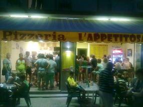 Pizzeria L'Appetitosa