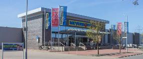Meyerhoff Restaurant