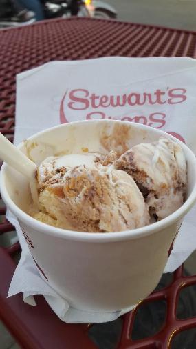Stewart's