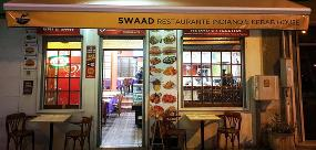 Swaad Restaurante Indiano e Kebab House