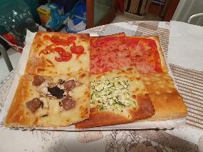 Pizzeria Tofee
