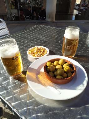 Bar Sol Naciente