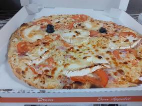 LA PIZZA GUJANAISE :pizza à emporter et livraison