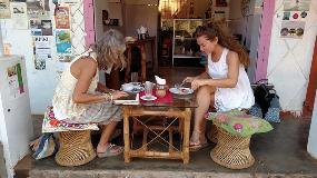 Karma Cafe - Bakery