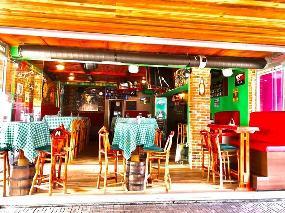 Caffe Bar TNT