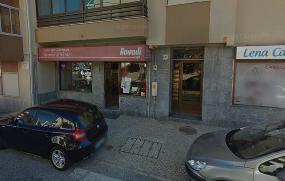 Café Moinho de Vento