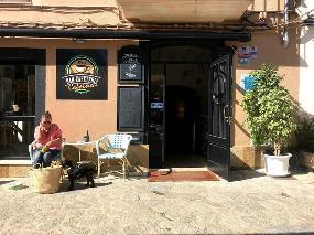 Cafetería Cafeina