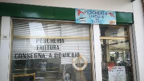 Pescheria Stazione del Gusto